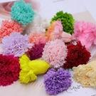 永生花花材,母親節康乃馨3-4CM,單朵價格,多色可選