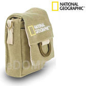 NATIONAL GEOGRAPHIC 國家地理 NG 1148 側背相機包 (3期0利率 郵寄免運 正成貿易公司貨) 相機袋