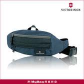 Victorinox 瑞士維氏 腰包 Altmont 3.0 Orbital Waist Pack 經典腰包 藍色 TRGE-601435 得意時袋