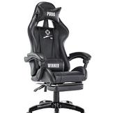 電競椅電腦椅家用辦公椅游戲椅可躺椅主播椅競技賽車椅吃雞椅子 LH35418號店WJ