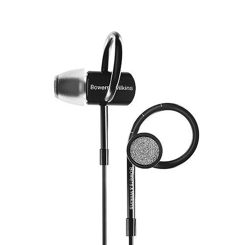 B&W Bowers & Wilkins C5 Series 2 In Ear Headphone 時尚耳機
