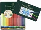 現貨供應 售完為止 Faber-Castell輝柏 117511 藝術家級水彩色鉛筆120色 / 盒