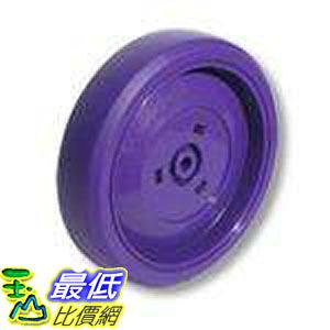 [104美國直購] 戴森 Dyson Part DC14 DC07 UprigtDyson Purple Rear Wheel #DY-904193-06