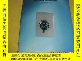 二手書博民逛書店SOTHEBY S罕見IMPORTANT PAPERWEIGHT