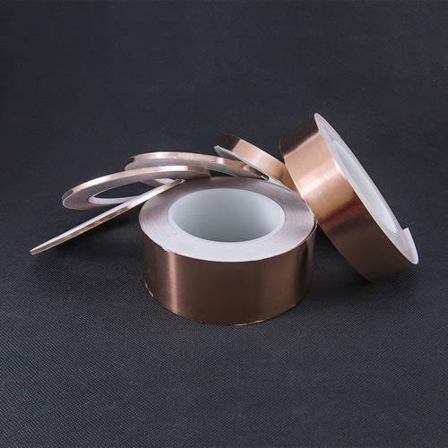 4mm 單導電銅箔膠帶 30M