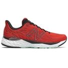 New Balance 880v11 2E 男鞋 慢跑 輕量 緩震 網布 紅【運動世界】M880R11