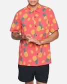 HURLEY|男 PAU HANA SS 襯衫
