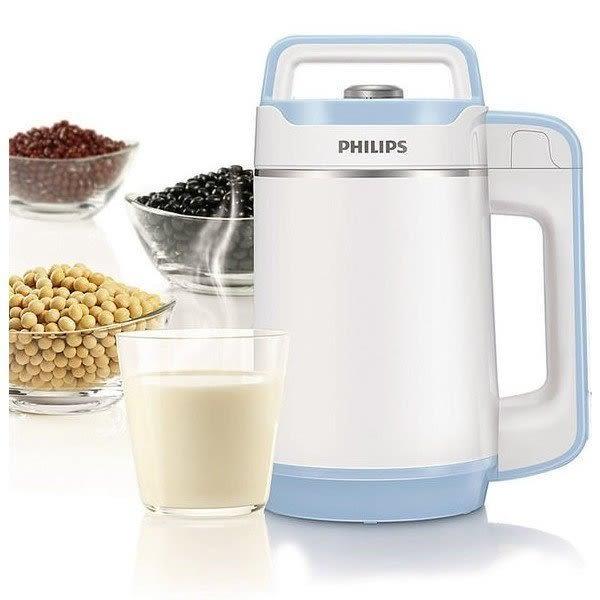 【新莊信源】PHILIPS飛利浦免濾渣營養豆漿機HD2069/HD-2069*線上刷卡*免運費*