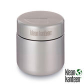 klean kanteen 16oz不鏽鋼食物罐『原色鋼』473ml 保罐溫│保冷罐 (非燜燒杯 燜燒罐 ) K16CANSSF