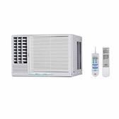 【南紡購物中心】台灣三洋SANLUX 定頻窗型冷氣4坪SA-R281FEA電壓110V右吹