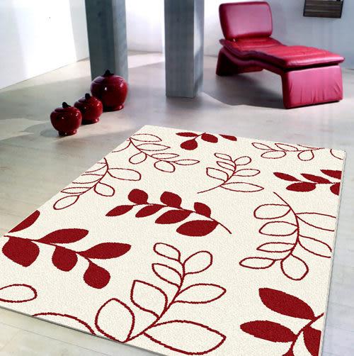 【范登伯格】維加☆幸福居家進口地毯-幸運草160x230cm