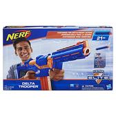 7-8月特價 NERF樂活射擊遊戲 Elite菁英系列 三角洲騎兵 Delta trooper 4合1步槍 TOYeGO 玩具e哥