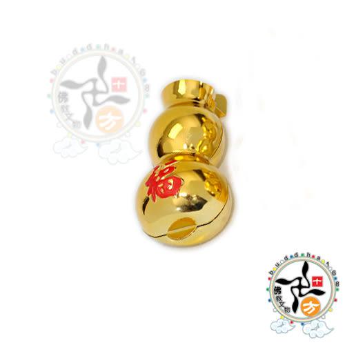 門神(福)葫蘆插香器1入 【 十方佛教文物】