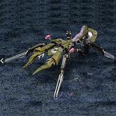 KOTOBUKIYA 壽屋 1/24 Hexa Gear - 自動懲罰者 組裝模型 HG006