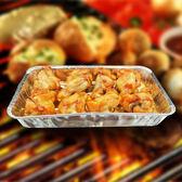 燒烤架戶外小型鋁箔燒烤盤 家用焗飯烘焙盒 錫紙碳/電烤盤20只     SQ9776『寶貝兒童裝』TW