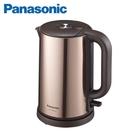 【Panasonic 國際牌】電熱水壺 ...
