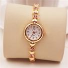 快速出貨 手錶JW潮流時尚韓版優雅女士水鑚石英手錶小巧簡約手錬表女生時裝女表