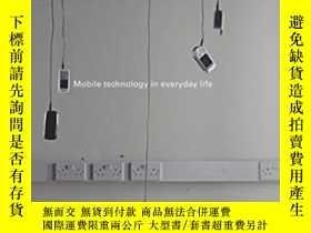 二手書博民逛書店Cell罕見Phone CultureY256260 Gerard Goggin Routledge 出版2