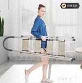 梯子家用折疊人字梯鋁合金加厚室內四五步小樓梯多功能2米 伊莎gz