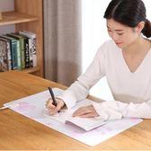 辦公室加熱暖桌墊電腦鼠標墊桌面電熱暖手墊冬季學生寫字台發熱板【韓國時尚週】