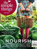 THE SIMPLE THINGS 10月號/2018 第76期