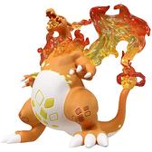Pokemon GO 精靈寶可夢 MX-02 超極巨化噴火龍