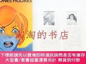 二手書博民逛書店Allen罕見Jones Figures <日本版>Y473414 デザイン : Allen Jones +