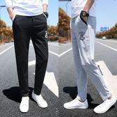 618好康鉅惠寬鬆直筒男休閒褲二件裝--多色