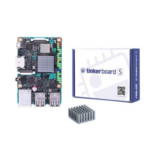 ASUS 華碩 TINKER BOARD S 主機板