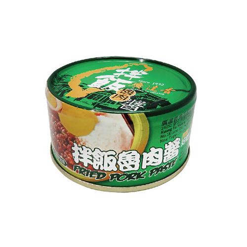 廣達香 拌飯魯肉醬(120g)