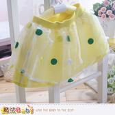 女童裝蕾絲短裙 魔法Baby