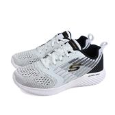SKECHERS 運動鞋 可機洗 男鞋 白/黑 寬楦 232004WWBK no183