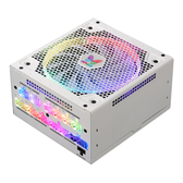 【免運費】Super Flower 振華 Leadex III ARGB 850W GOLD 電源供應器 / 80+金牌+全模組+RGB / 5年全保(SF-850F14RG)