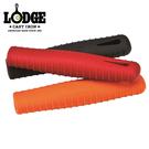 丹大戶外【LODGE】長鍋柄矽膠套 鍋把套 紅ASCRHH41、桔ASCRHH61、黑ASCRHH11