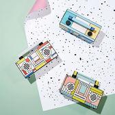 【晟鵬】無線復古藍牙音箱可愛創意個性卡通少女心