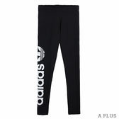 adidas 女 LINEAR LEGGINGS 緊身長褲 - AJ8081