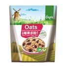 Cepis│有機莓果多穀麥片400g