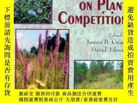 二手書博民逛書店Perspectives罕見On Plant CompetitionY364682 James B. Grac
