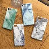 [24hr-現貨快出] 新款 個性 蘋果 手機殼 iPhone7 iPhone6 plus i6s i7 白色 大理石 亮面 硬殼