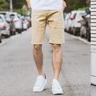多色休閒牛仔布料短褲【YE-11086】...