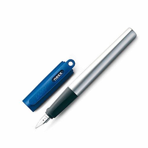 LAMY nexx系列鋼筆/藍