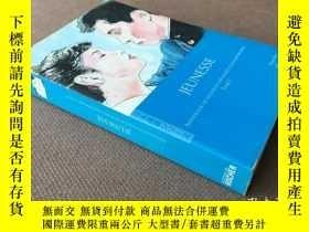 二手書博民逛書店Jeunesse:罕見Anthologie de nouvell
