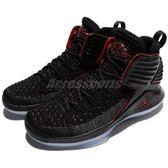 【五折特賣】Nike Air Jordan XXXII BG Banned 黑 紅 冰底 喬丹 32代 籃球鞋 女鞋 大童鞋【PUMP306】 AA1254-001