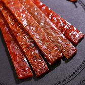 香蒜豬肉乾 200G大包裝 【菓青市集】