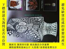 二手書博民逛書店Fired罕見Arts & Crafts magazine th