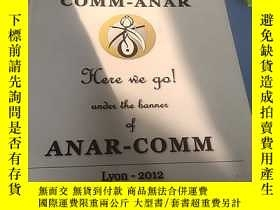 二手書博民逛書店realist罕見suitable of anar comm lyon 現實主義適合ANAR-COMMY144