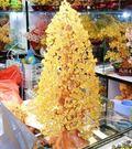 聖誕水晶樹...