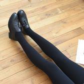 冬季過冬 加厚加絨保暖  微壓顯瘦 一體褲 踩腳褲襪 連褲襪打底褲【全館89折低價促銷】