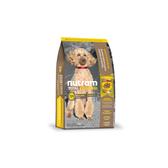 寵物家族-紐頓Nutram-T29無穀迷你犬 羊肉2.72KG
