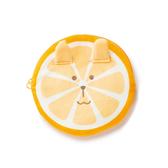 CRAFTHOLIC 宇宙人 香甜橘子兔造型萬用包